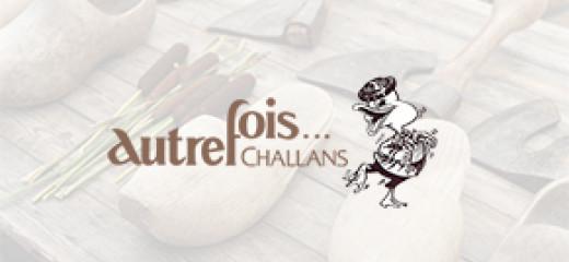 Autrefois Challans